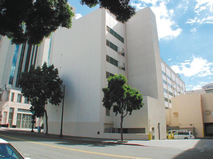 Western Region Detention Facility_ San Diego CA