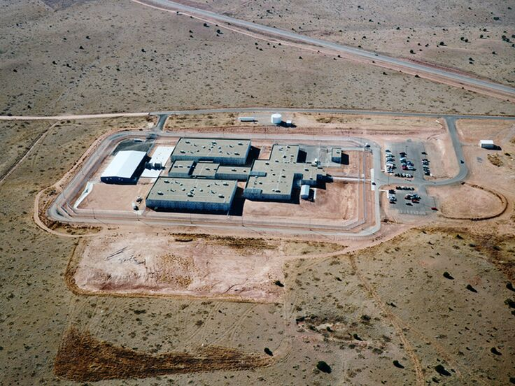 Guadalupe County Correctional Facility_Santa Rosa NM