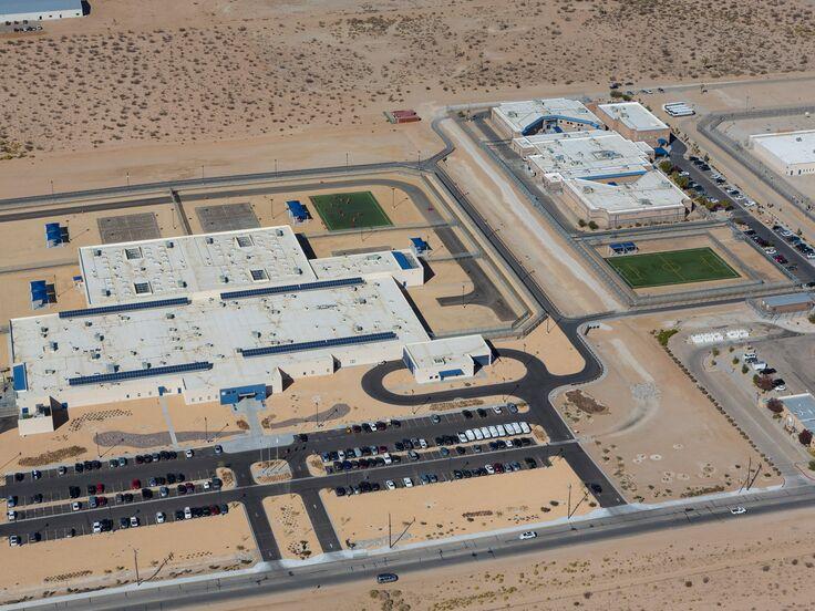 Adelanto Detention Facility_Adelanto_CA
