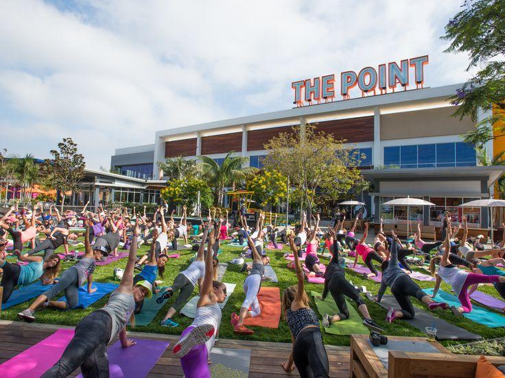 The Point_Community Yoga