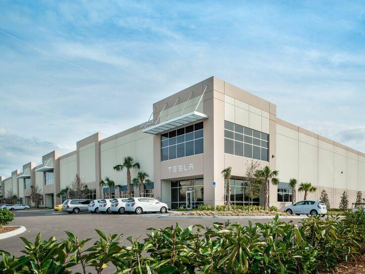 Madison Distribution Tampa