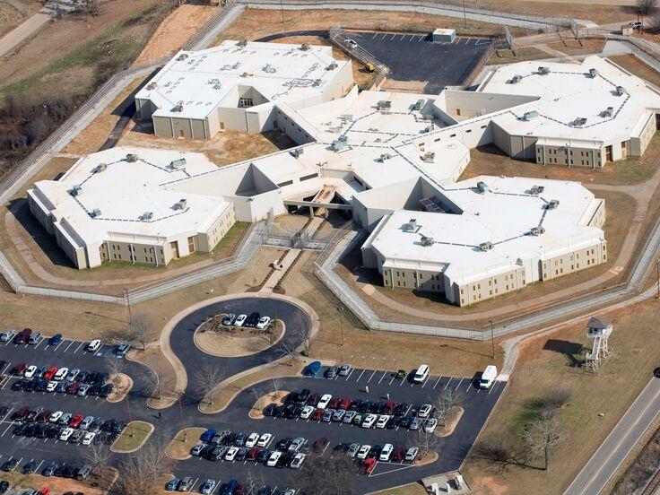 Robert A Deyton Detention Facility_ Lovejoy_GA