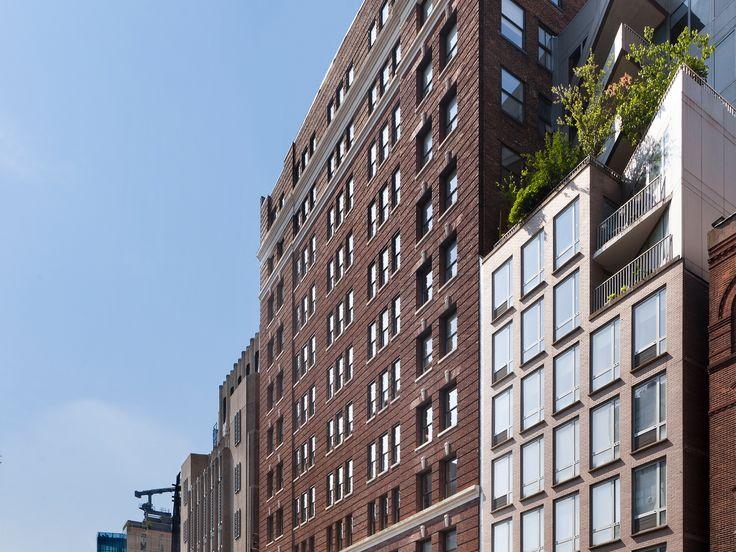 218 West 18th Street, Credit Alexander Severin