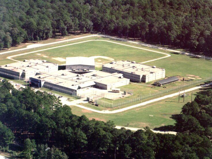 Cleveland Correctional Center_Cleveland TX