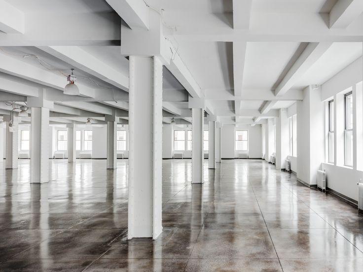 315 PAS- Fifth Floor-Open Floor, Credit Alan Schindler