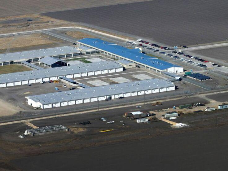 Coastal Bend Detention Center_Robstown_TX