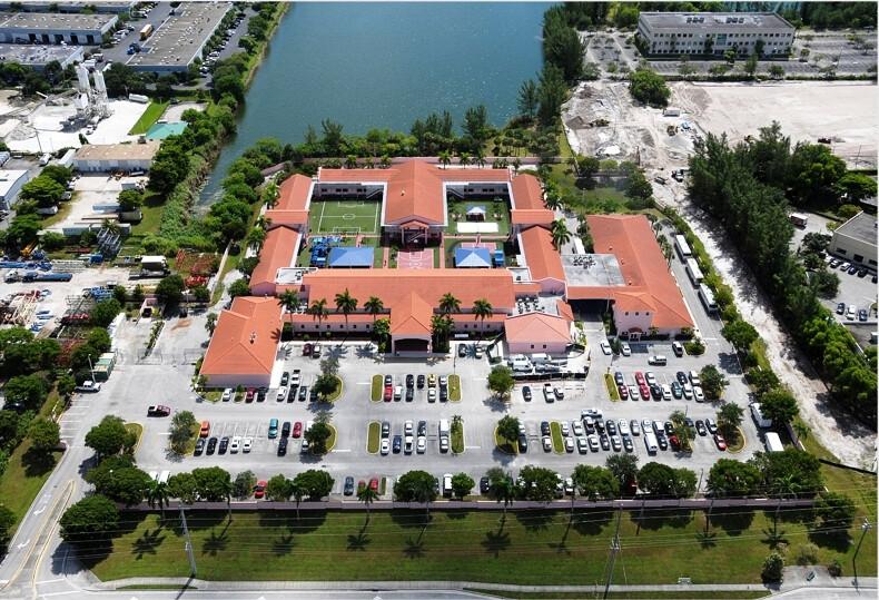 Broward Transition Center_ Deerfield Beach FL