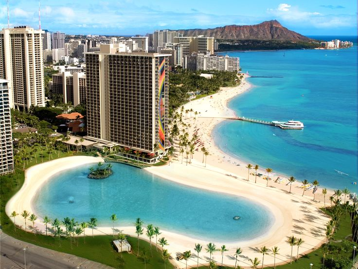 Claudia Bartz - Hilton Hawaiian Village