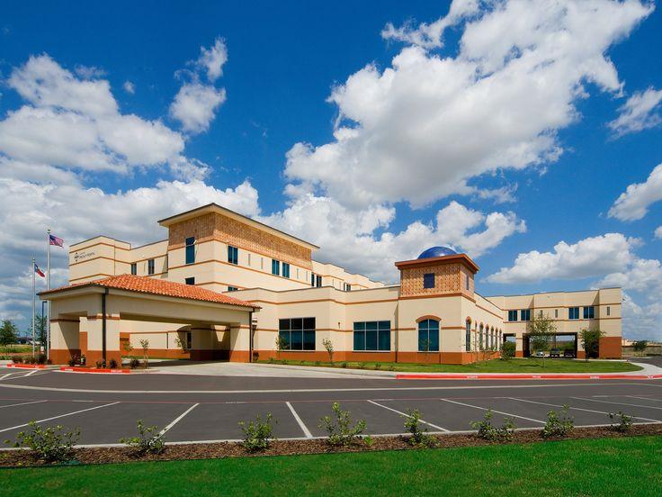 Laredo Specialty Hospital - Laredo, TX