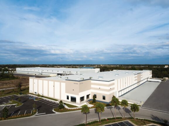 Oak Creek Distribution Tampa