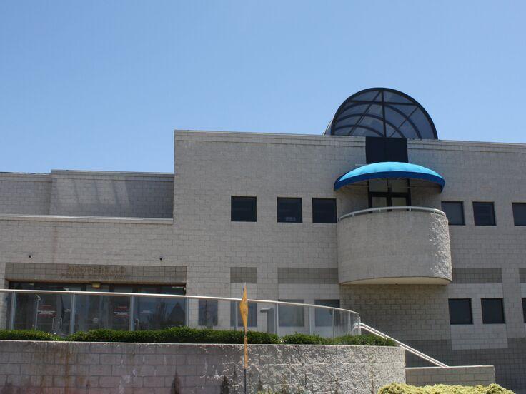 Montebello_Jail_Los Angeles County CA