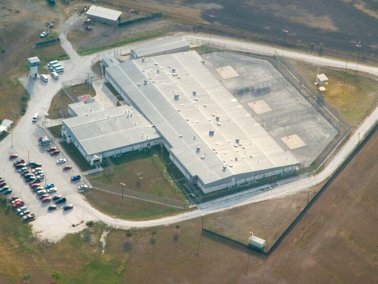Karnes Correctional Center_ Karnes City_ TX