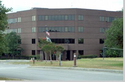 Hector Garza Center_Wauconda- TX