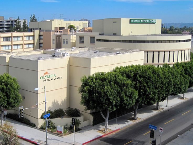 Olympia Medical Center - Los Angeles, CA