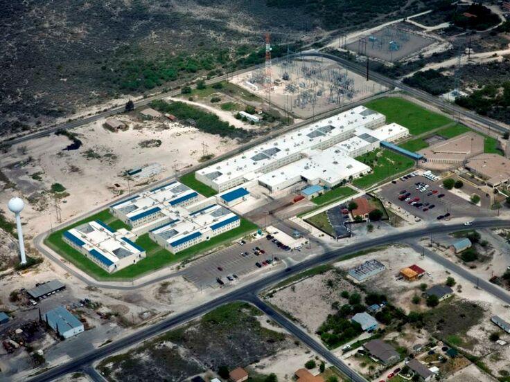 Val Verde Correctional Facility_Del Rio_TX jpg