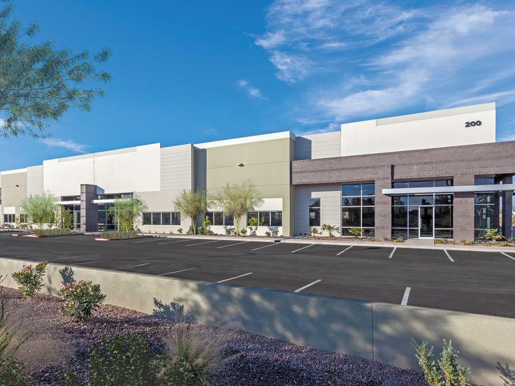 Kyrene 202 Business Park Chandler AZ