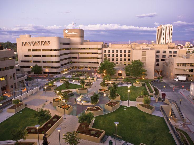 St Marys Regional Medical Center - Reno, NV