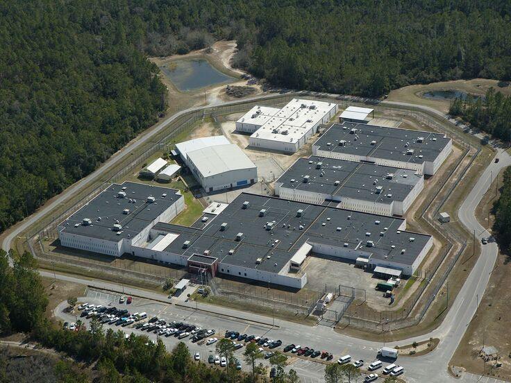 Bay Correctional Facility_Bay FL