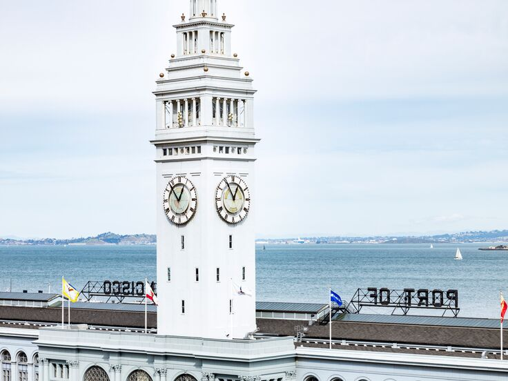 Ferry Building 2