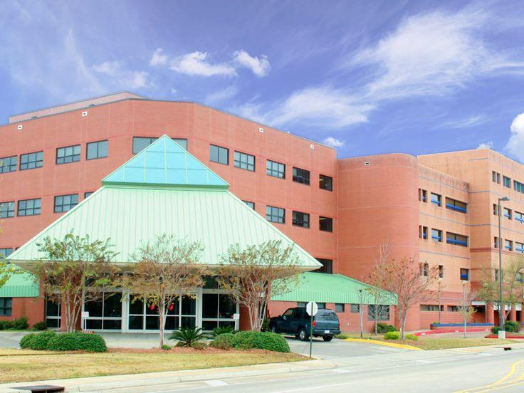 Glenwood Regional Medical Center - West Monroe, LA