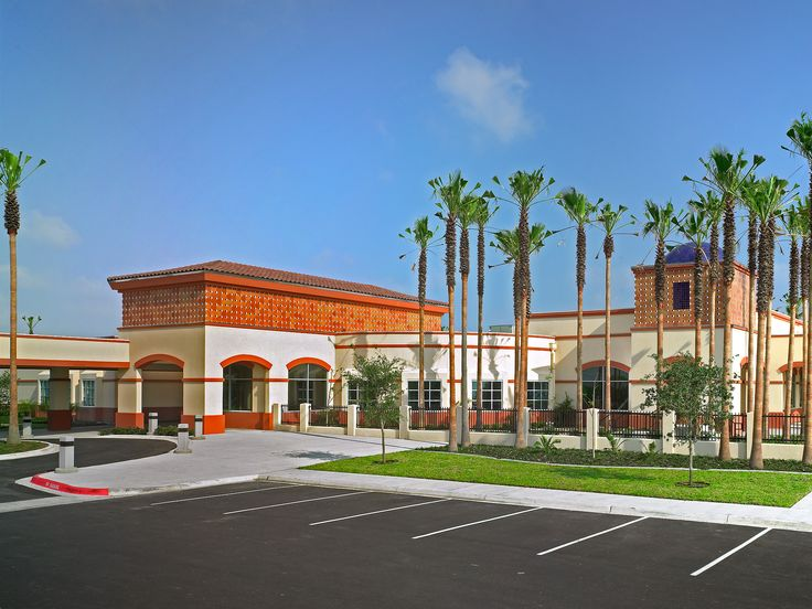 South Texas Rehabilitation Hospital - Brownsville, TX