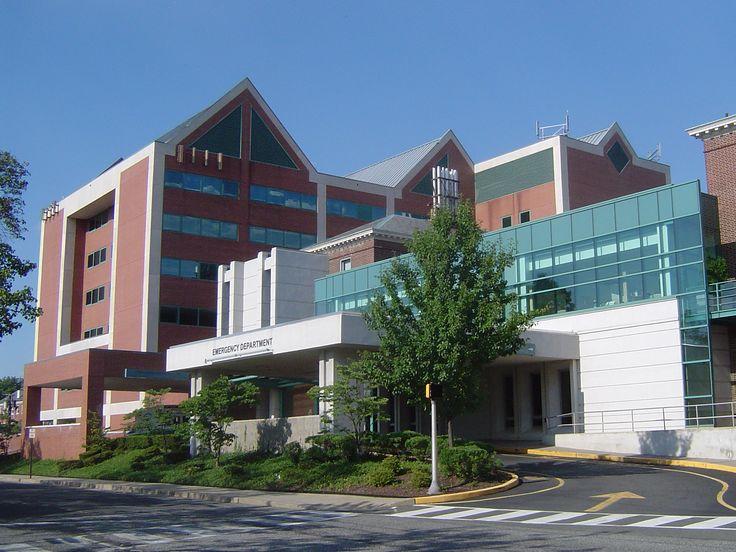 Hackensack University Medical Center - Mountainside - Montclair, NJ