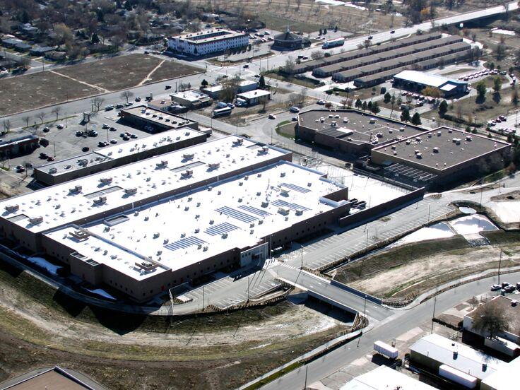 Aurora Detention Facility_Aurora_CO