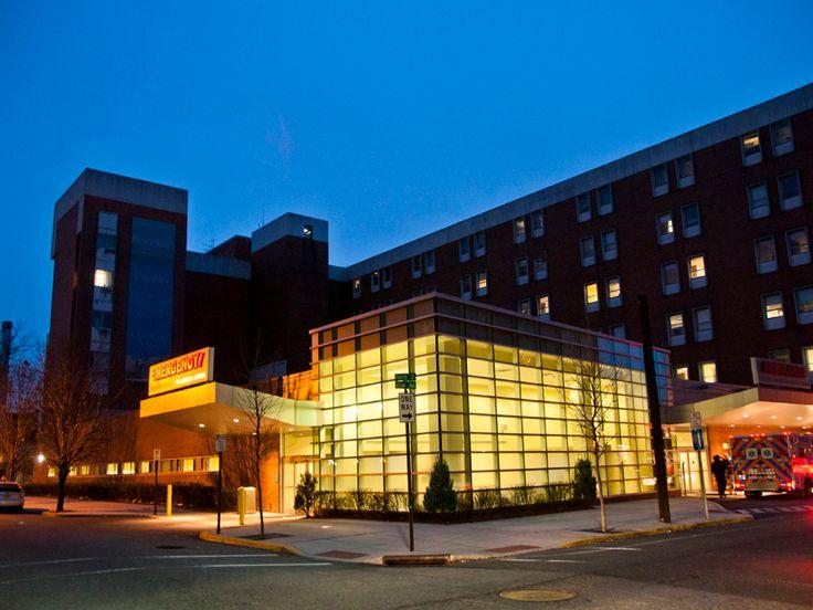 Hoboken University Medical Center - Hoboken, NJ