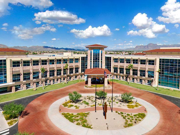 Mountain Vista Medical Center - Mesa, AZ