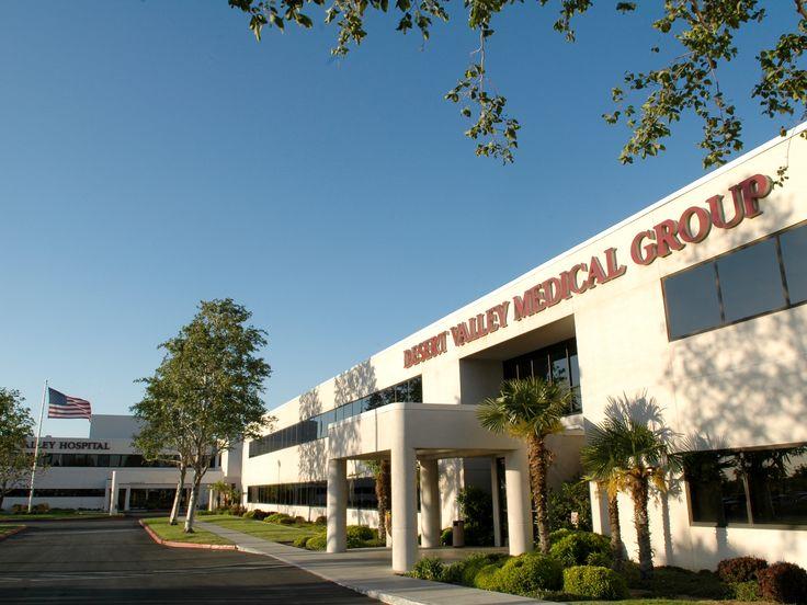 Desert Valley Hospital - Victorville, CA