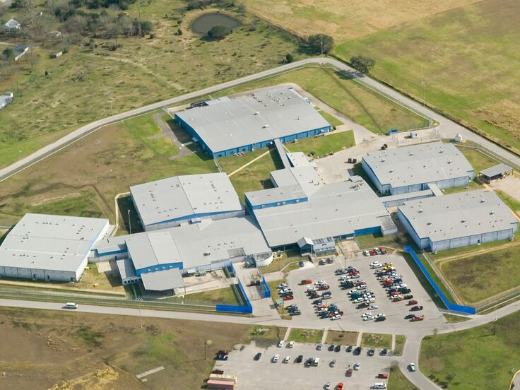 Lockhart Work Program Facilities_Lockhart TX