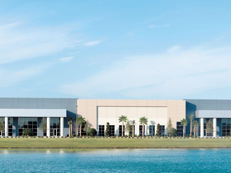 Horizon Commerce Park Orlando FL