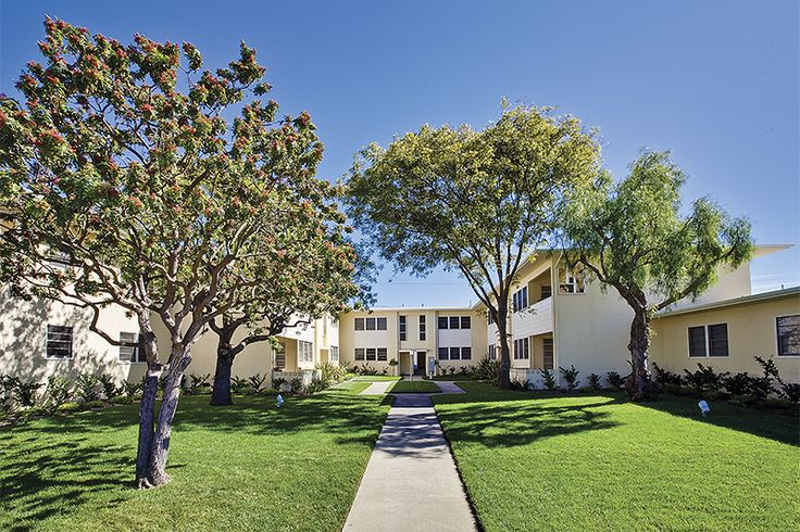 Lincoln Place Apartment Homes_Venice_CA