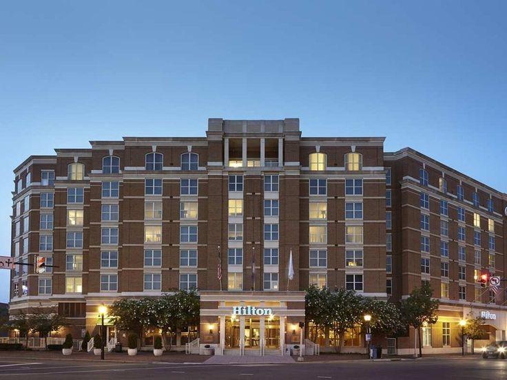 Hilton Old Town Alexandria