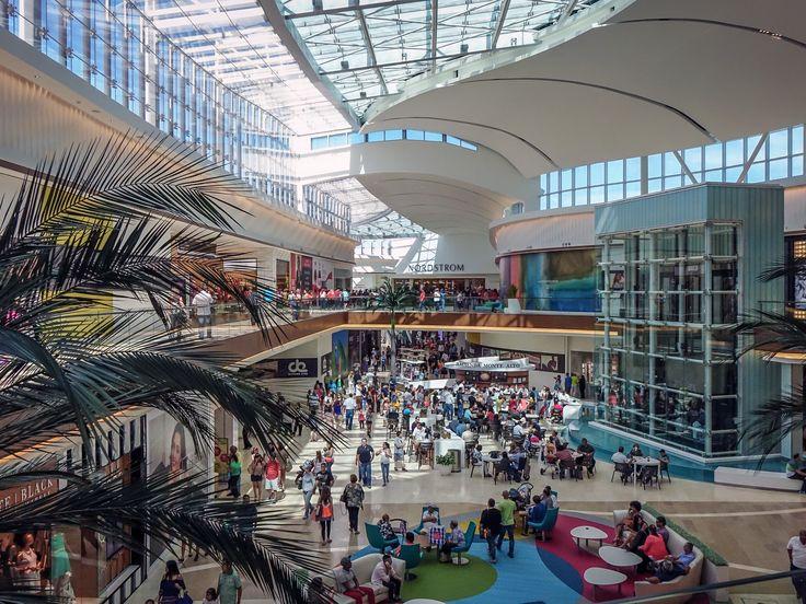 Taubman -The Mall of San Juan - San Juan, PR