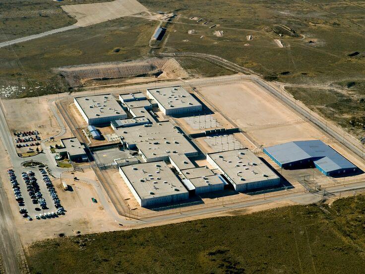 Lea County Correctional Facility_Hobbs NM