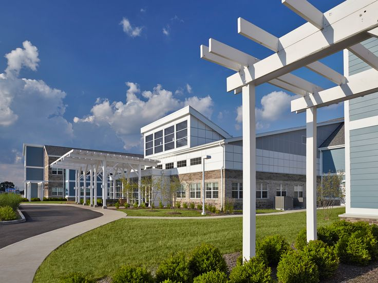 ClearvistaLakeHealthCampus-Castleton,IN