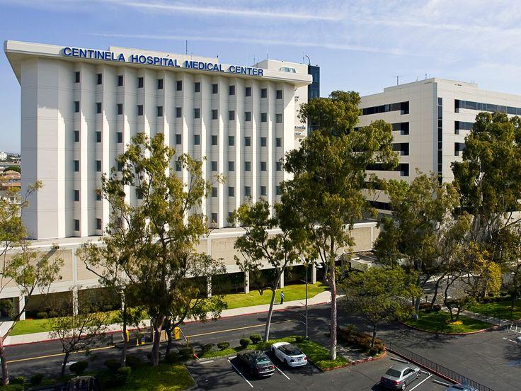 Centinela Hospital Medical Center - CA