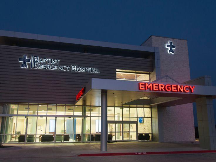 Emerus Hospital - Overlook - San Antonio-TX