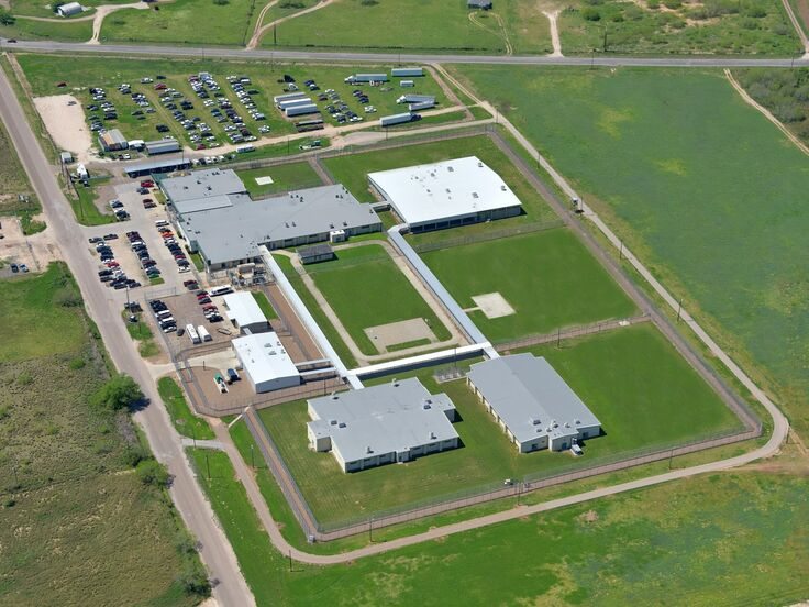 Brooks County Detention Center_Falfurrias_TX