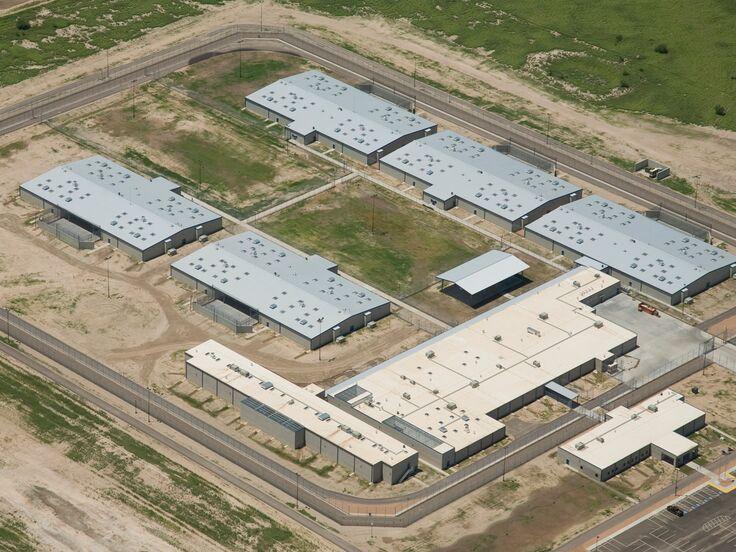 Rio Grande Detention Center_ Laredo_TX