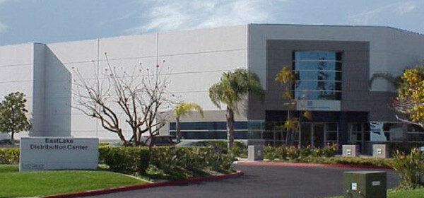 Eastlake Distribution Center San Diego