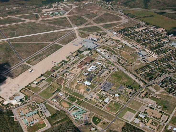 Big Spring Correctional Center_Big Spring TX