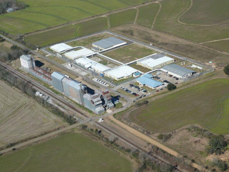 South Louisiana Correctional Center_Basile LAJPG