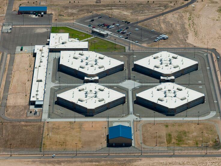 Hudson Correctional Facility_Hudson CO