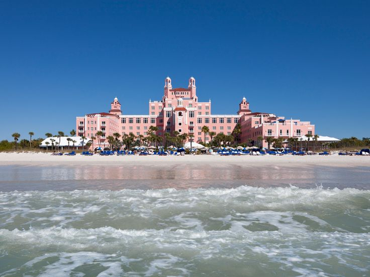 The Don CeSar_High Res_7251