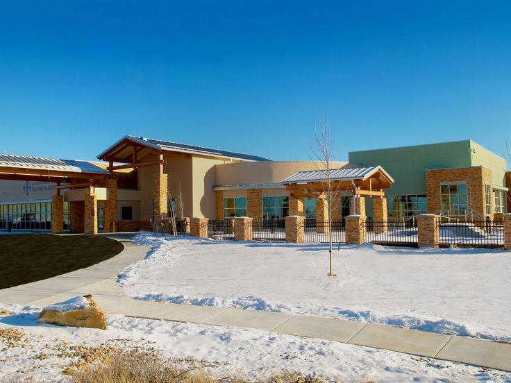 Elkhorn Valley Rehabilitation Hospital - Casper, WY