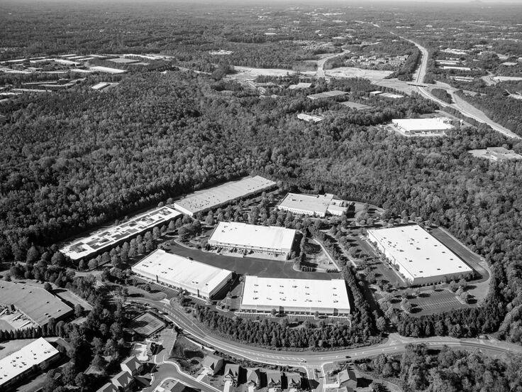 Shiloh Atlanta aerial sm