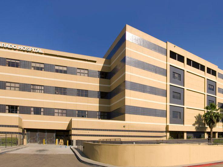 Alvarado Hospital - San Diego, CA